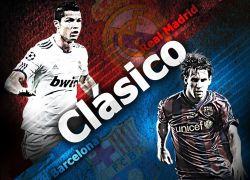 توقع نتيجة الكلاسيكو برشلونة وريال مدريد واربح العديد من الجوائز القيمة