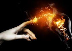 مصرع سيدة بصعقة كهربائية في غزة