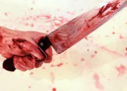سعودي يقتل والدته وأخته وطفليها نحراً بالسكين