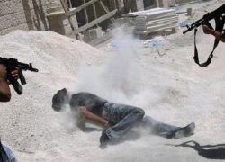 صورة قديمه : ردة فعل أم فلسطينية عندما علمت بأن ابنها عميل لإسرائيل - شاهد الصوره
