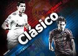 توقع نتيجة الكلاسيكو الاسباني ريال مدريد × برشلونه وادخل السحب على العديد من الجوائز القيمة