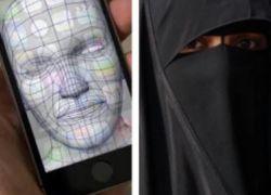 """""""آيفون x"""" الجديد يُغضب المنتقبات في السعودية"""
