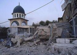 مخيم اليرموك - بقلم : ياسره سليم صبحه (ام بهاء)