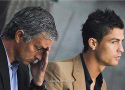 مورينيو يعيق عودة كريستيانو رونالدو لمانشستر يونايتد