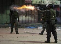 جيش الاحتلال يضع جيشه بحالة تأهب في الضفة