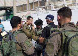 الاحتلال يعتقل شابين من بيت ليد شرق طولكرم