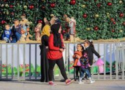 فلسطين تحتل المرتبة الرابعة على العالم في الوجهة الاكثر نموا في عدد السياح