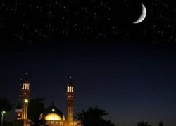 غدا الجمعة أول أيام عيد الفطر