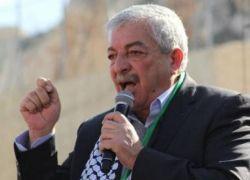 العالول : حركة فتح مصرة على إجراء الانتخابات العامة