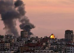حماس : اسرائيل تتلاعب بالوقت والانفجار قادم