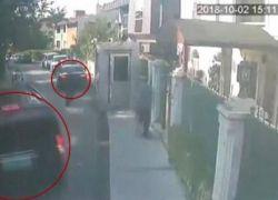 'تسجيلات مصورة تثبت مقتل خاشقجي بالقنصلية'