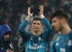 رسميا: ريال مدريد يعلن رحيل كريستيانو رونالدو إلى يوفنتوس