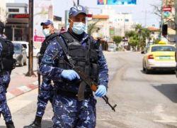 الشرطة والاستخبارات تقبض على مطلوب بقضية اط،لاق نـار على مواطن في طولكرم