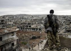 تركيا: إسرائيل تريد استمرار الحرب في سوريا