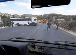 قوات الاحتلال تشدد من إجراءاتها على مدينة طولكرم