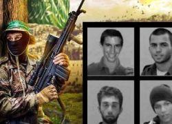 إسرائيل تُبلغ حماس انها معنية بمفاوضات حول صفقة تبادل