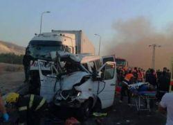 8 إصابات بحادث سير في الأغوار الشمالية