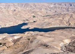 حكومة الاحتلال تهدد بقطع المياه عن الاردن
