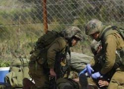 57 الف جندي اسرائيلي معاقون