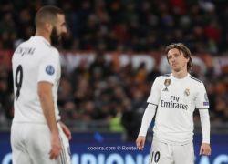 ريال مدريد يحقق فوزا صعبا أمام هويسكا