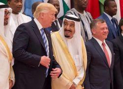 """شروط السعودية للموافقة على """"صفقة القرن """""""