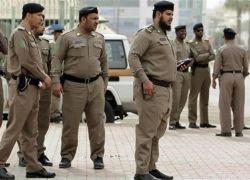 السعودية تعلن مقتل رجلي أمن في عملية تبادل لاطلاق النار جنوب المملكة