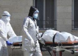 الصحة : 19 حالة وفاة و2738 اصابة جديدة و1469 حالة تعاف خلال الـ 24 ساعة الاخيرة