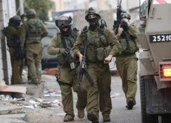 الاحتلال يدعي اعتقال خلية نفذت عدة عمليات بالعيسوية