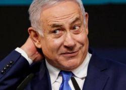 نتنياهو : لا نريد التصعيد مع غـزة وسنرد على اي هجوم