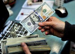 ارتفاع جديد على سعر صرف الدولار مقابل الشيقل