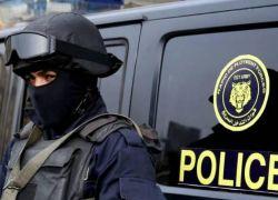 الأمن المصري يقتل 11 مسلحا شمال سيناء
