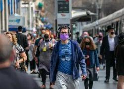 الصحة الإسرائيلية: ارتفاع كبير في الحالات الخطيرة جراء كوروونا