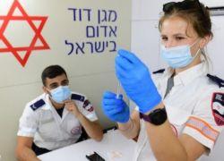 1411 إصابة جديدة بفيروس كو رونا في إسرائيل