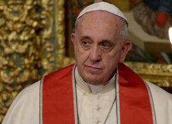 البابا يعرب عن حزنه العميق إزاء شهداء وجرحى غزة