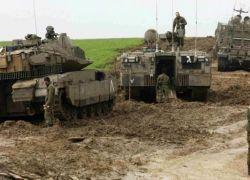 صحيفة اسرائيلية : هدوء غزة مؤقت والمواجهة مع حماس قريبة