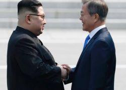 قمة جديدة بين الكوريتان الشهر المقبل