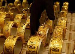 انخفاض جديد على أسعار الذهب