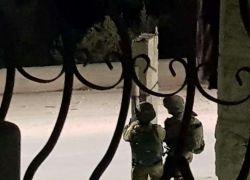 قوات الاحتلال تعتقل مواطنا من دير الغصون شمال طولكرم