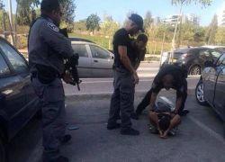 اعتقال فلسطيني بزعم التخطيط لتنفيذ عملية في العفولة