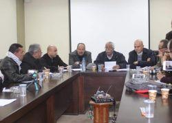 بلدية جنين تعلن عن نيتها تنفيذ مشاريع حيوية بملايين الشواقل