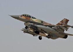 ضابط اسرائيلي كبير : لقد قصفنا السوريين وحزب الله كثيراً