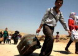لاهل سوريا - بقلم : آلاء شناعه