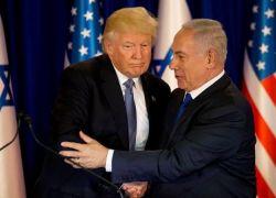 "لقاء نتنياهو ترامب عنوانه ""ايران """