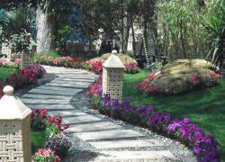 الاضخم على مستوى فلسطين ..بلدية رام الله تقترب من افتتاح حديقة بمساحة 24 دونم