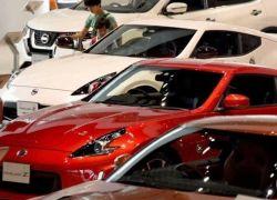 """اليابان تبحث إنتاج """"سيارة خشبية"""""""