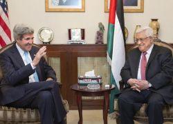 أبو ردينة: الرئيس أكد لكيري السعي لعقد مؤتمر دولي والتوجه لمجلس الأمن