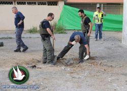 الشاباك: ارتفاع حجم العمليات ضد إسرائيل خلال شهر مارس