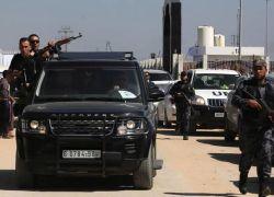الحمد الله : لا أمن في غزة دون تواجد فعلي للحكومة