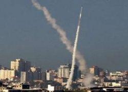 جهود دبلوماسية امريكية لدفع حماس لوقف اطلاق النار