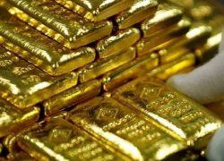 الذهب يصل إلى اعلى سعر